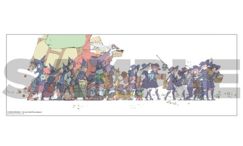 Yusuke Yoshigaki: The Art of YUSUKE YOSHIGAKI Main Visual Posters