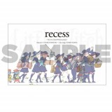 recess ~The Art of Little Witch Academia~