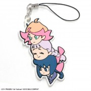 Little Witch Academia - Enchanted Parade Rubber Straps Vol. 3