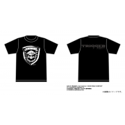 TRIGGER EXPO: Inferno Cop T-Shirt