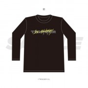 TRIGGER 10TH ANNIVERSARY LONG T-SHIRT (1st Colourway)