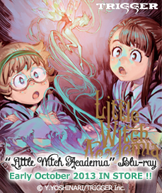 LittleWitchAcademiaBluray